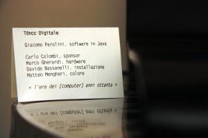 Tóncc digitale 1
