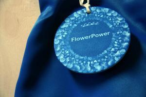 Tóncc Flower power 2