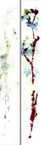 OPERE paradisi art IRISMARGH 1